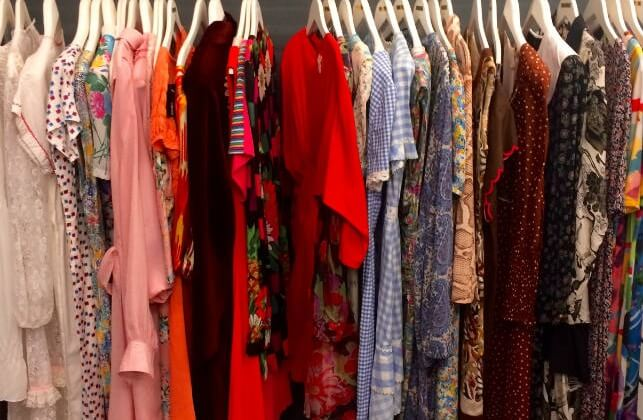 Vintage Dresses Mitte