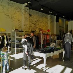 BEC-showroom