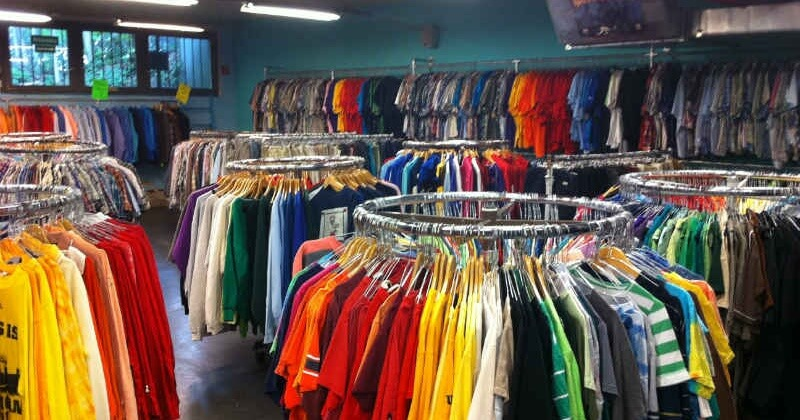 Colors kleidermarkt berlin