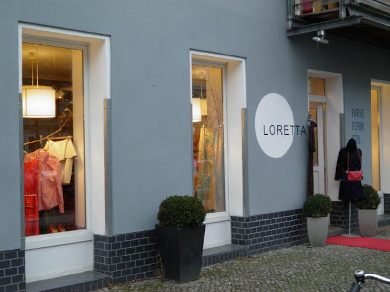 Loretta 2nd hand Prenzlauer Berg