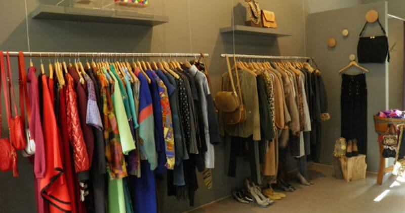 Garments Vintage Berlin Women
