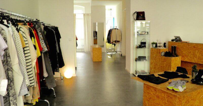 2nd hand shop current brands 2