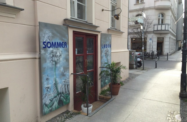 Sommerladen