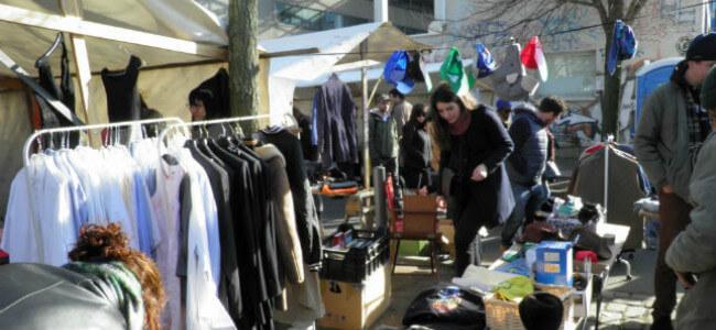 Maybachufer-Market